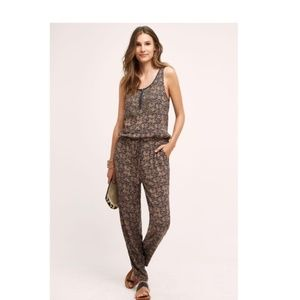"Anthropologie ""Tiny"" Chione Jumpsuit"